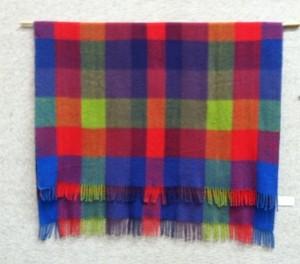 Blanket 2013 Faulkner Show